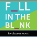 SSC English Fill in the Blanks &  Cloze Test 35 Solved Papers (2010-2016)