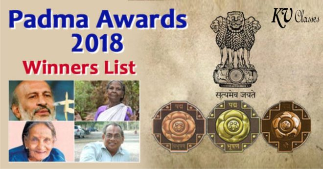 padam sri awards2018