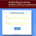 KVS LDC, UDC,Non Teaching & Teaching Post Examination Admit Card released, Download Now