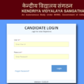KVS Tentative Answer Key Out for Recruitment Examination for Officers cadre, Librarian and Non-Teaching Posts