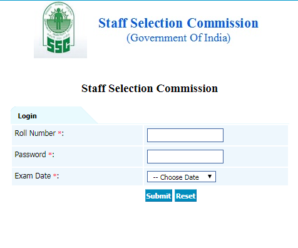 SSC CGL 2017 Tier-2 Answer Keys Released, Download Here