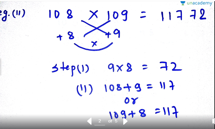 Complete Basic Maths( Multiplication Trick) For: SSC|BANKING|RAILWAY