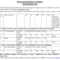 DDA ASO Mains Result Out  PDF Download List of Selected Candidates