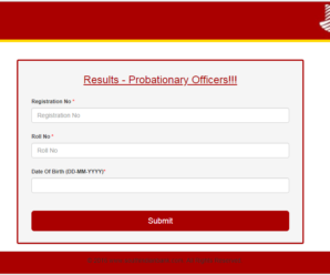 South Indian Bank PO Result 2018 Declared – Check Here