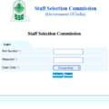 SSC CGL 2017 Revised Answer keys Released, Check Here